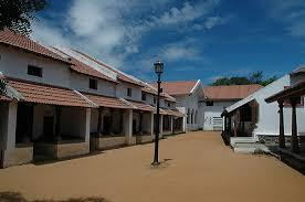 Kalpathy agraharam building and settlements