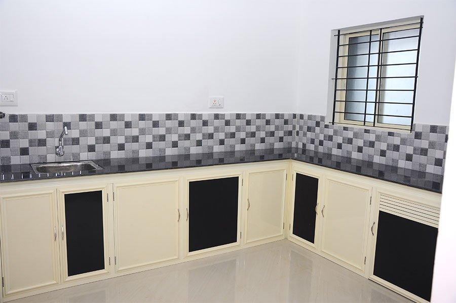 Independent Villas in Palakkad below 30 Lakhs - Kitchen