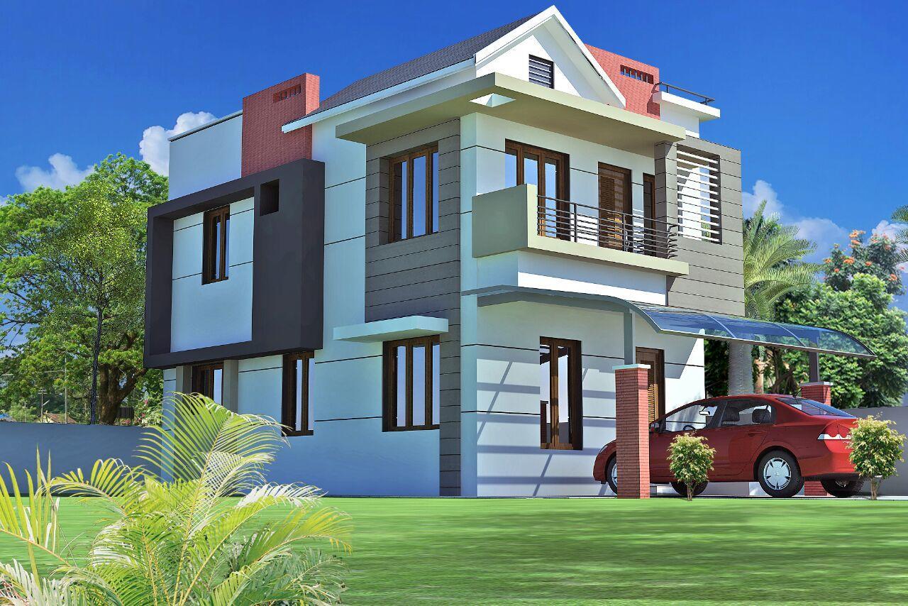 Thrikkarthika Garden Villas