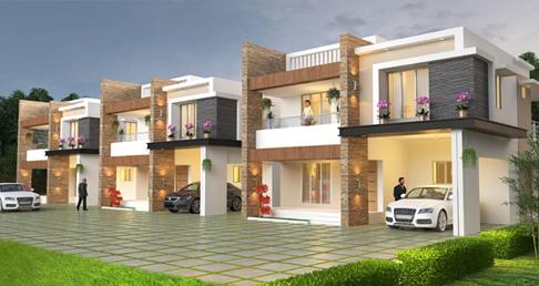 Thapasya Villas