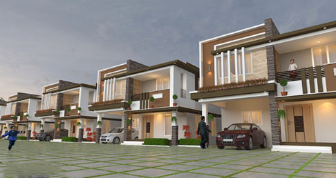 Projects in Ottapalam