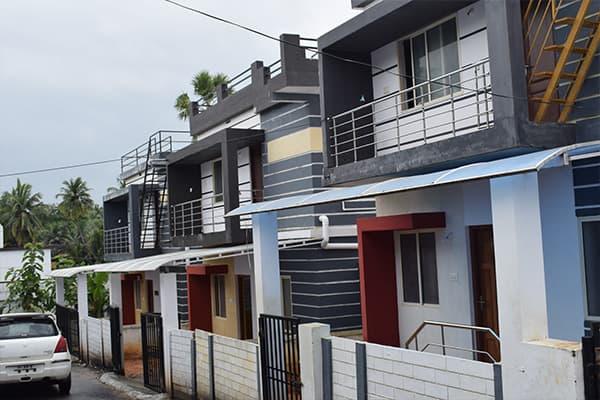 Chaithanya Villas